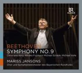 Photo No.1 of Jansons conducts Beethoven Symphony No. 9