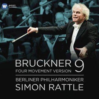 Photo No.1 of Anton Bruckner: Symphony No. 9 in D Minor