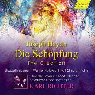 Photo No.1 of Joseph Haydn: Die Schöpfung