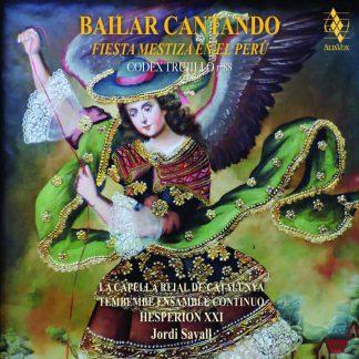 Photo No.1 of Bailar Cantando