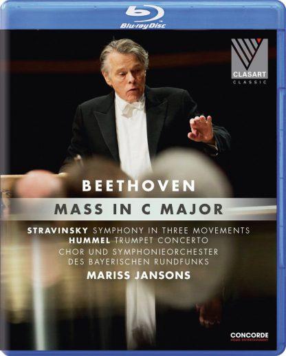 Photo No.1 of Beethoven: Messe C-dur op.86
