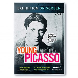 Photo No.1 of Young Picasso