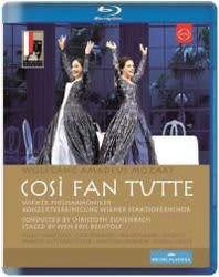 Photo No.1 of Mozart: Così fan tutte