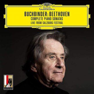 Photo No.1 of Ludwig van Beethoven: Complete Piano Sonatas