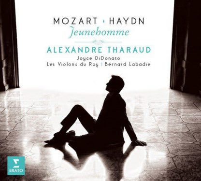 Photo No.1 of Tharaud plays Mozart and Haydn piano Concertos
