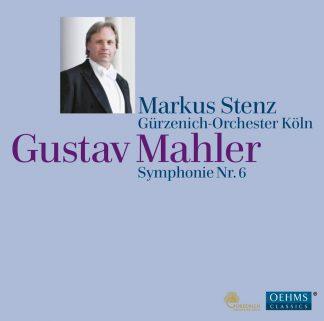 Photo No.1 of Gustav Mahler: Symphony No. 6 in A minor 'Tragic'