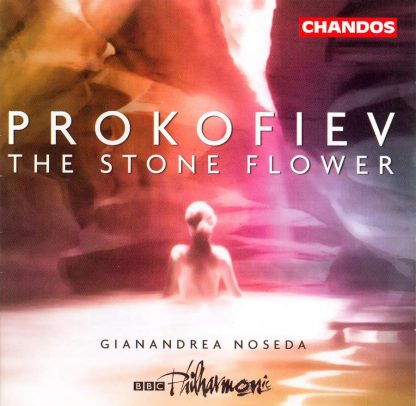 Photo No.1 of Prokofiev: The Tale of the Stone Flower, Op. 118