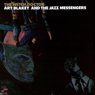 Photo No.1 of Art Blakey: The Witch Doctor (Tone Poet Vinyl 180g)