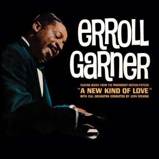 Photo No.1 of Erroll Garner: A New Kind Of Love