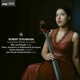 Photo No.1 of Robert Schumann: Complete Works For Cello