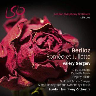 Photo No.1 of Hector Berlioz: Roméo et Juliette, Op. 17