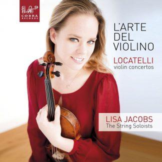 Photo No.1 of Locatelli: L' Arte del Violino