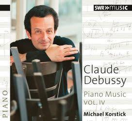 Photo No.1 of Debussy: Piano Music Vol. 5