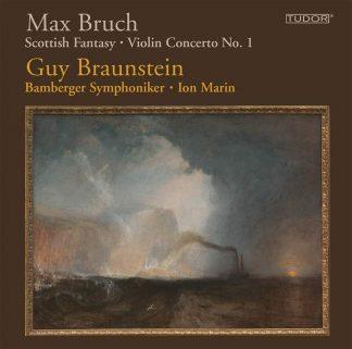 Photo No.1 of Max Bruch: Scottish Fantasy & Violin Concerto No. 1