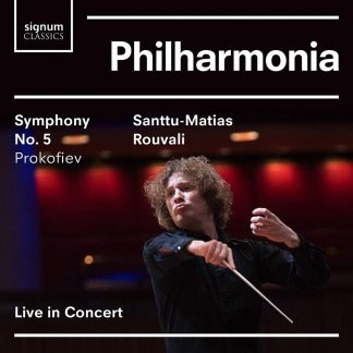 Photo No.1 of Sergei Prokofiev: Symphony No. 5