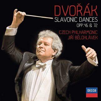 Photo No.1 of Dvorak: Slavonic Dances