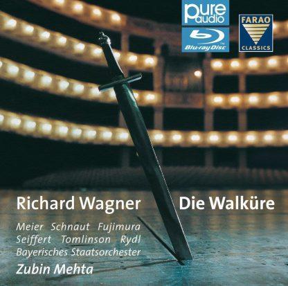 Photo No.1 of Wagner: Die Walküre