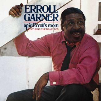 Photo No.1 of Erroll Garner: Up In Erroll's Room