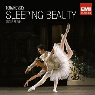 Photo No.1 of Tchaikovsky: Sleeping Beauty, Op. 66