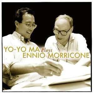 Photo No.1 of Yo-Yo Ma plays Morricone