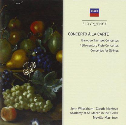 Photo No.1 of Concerto à la Carte