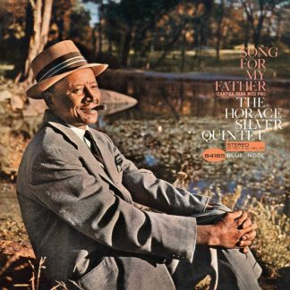 Photo No.1 of Horace Silver: Song For My Father (Classic Vinyl Series180g)