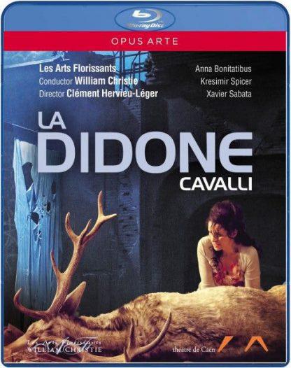 Photo No.1 of Francesco Cavalli: La Didone