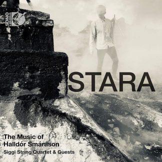 Photo No.1 of Stara: The Music of Halldór Smárason