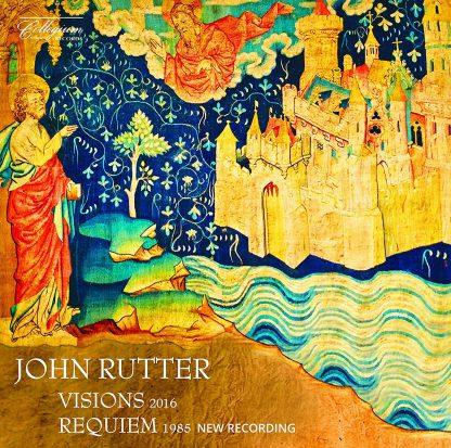 Photo No.1 of Rutter: Visions & Requiem