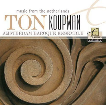 Photo No.1 of Koopman: music from the Netherlands
