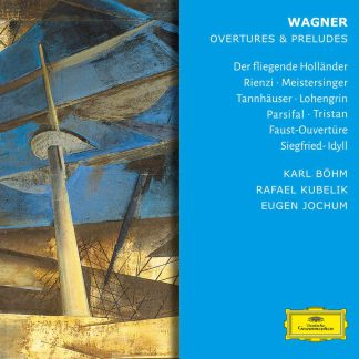Photo No.1 of Richard Wagner: Overtures & Preludes