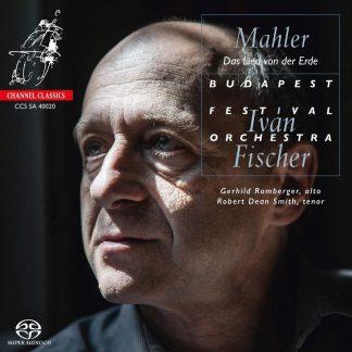 Photo No.1 of Gustav Mahler: Das Lied von der Erde