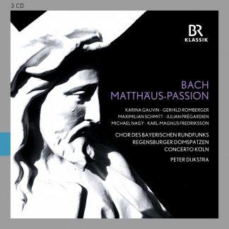 Photo No.1 of Bach: St Matthew Passion