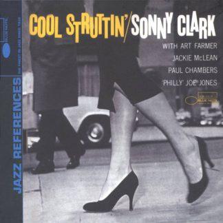 Photo No.1 of Sonny Clark: Cool Struttin' (Vinyl 180g)