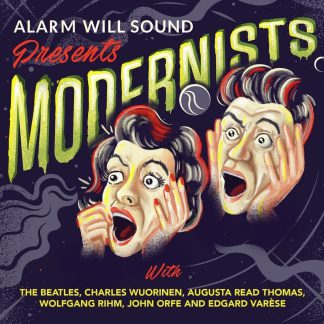 Photo No.1 of Alarm Will Sound Presents Modernists