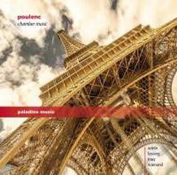Photo No.1 of Poulenc: Chamber Music