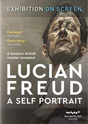 Photo No.1 of Lucian Freud: A Self Portrait