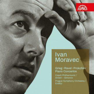 Photo No.1 of Grieg, Ravel & Prokofiev: Piano Concertos