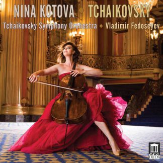 Photo No.1 of Tchaikovsky: Works for cello