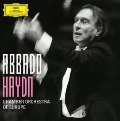 Photo No.1 of ABBADO · HAYDN