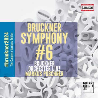 Photo No.1 of Anton Bruckner: Symphony No. 6