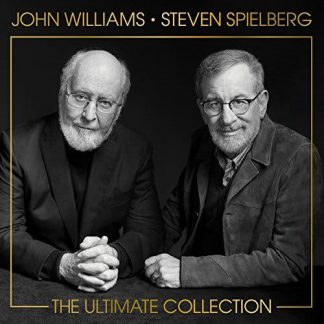 Photo No.1 of John Williams & Steven Spielberg: The Ultimate Collection