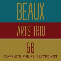 Photo No.1 of BEAUX ARTS TRIO COMPLETE PHILIPS RECORDINGS