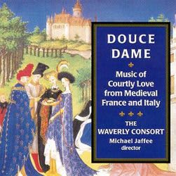 Photo No.1 of Douce Dame