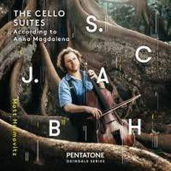 Photo No.1 of Bach, J S: Cello Suites Nos. 1-6
