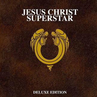 Photo No.1 of Andrew Lloyd Webber: Jesus Christ Superstar (Limited 50th Anniversary Edition)