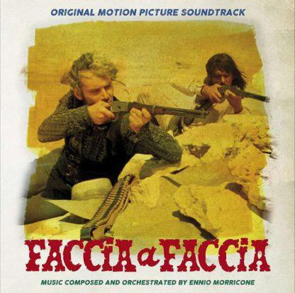 Photo No.1 of Ennio Morricone: Faccia A Faccia