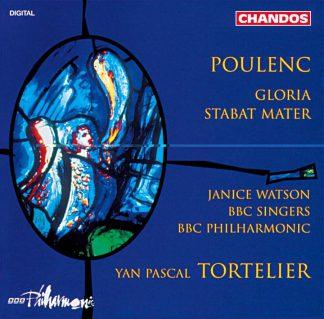 Photo No.1 of Francis Poulenc: Gloria & Stabat Mater