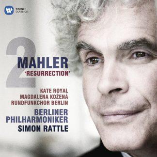 Photo No.1 of Mahler Symphony No. 2