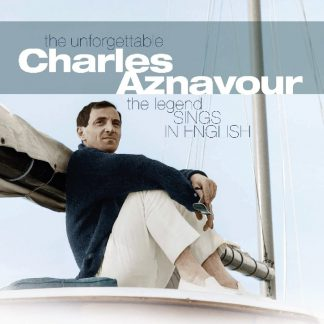 Photo No.1 of Unforgettable Charles Aznavour (180g)